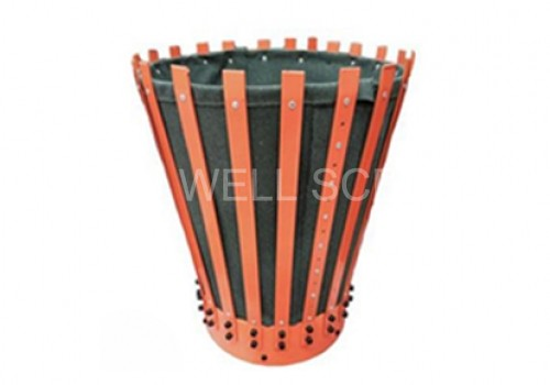 Cement Basket for casing pipe