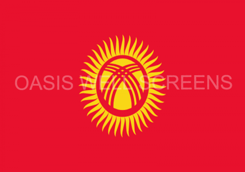 Asai project with Kyrgyzstan