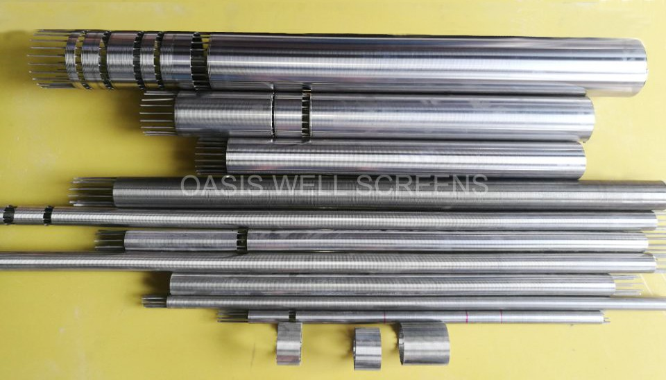Oasis Oil Tools system   Oasis Oil Tools CMS